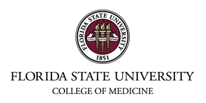 FSu College of Medicine logo