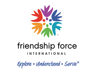 Friendship Force logo